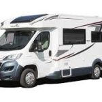 autoroller 707 motorhome for hire in scotland