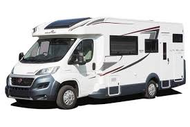 Autoroller 707 motorhome for hire or rent in Scotland